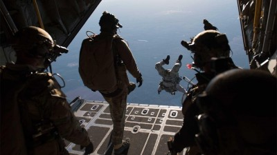 How the U.S. Came to Rely on Special Ops Forces