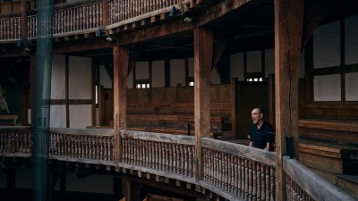 """The Merchant of Venice"" with F. Murray Abraham"