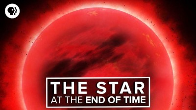 The Star at the End of Time