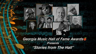 Stories from the Hall- A Tribute To The Georgia Music Hall