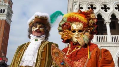 European Festivals