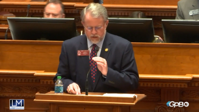 Terry England on HB 792