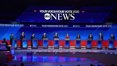 DNC Announces Georgia Will Host November Presidential Debate