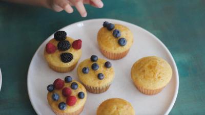 Use Math While Baking Peg's Honey Cake