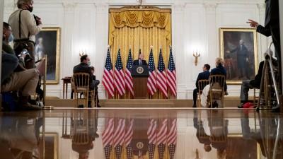 Washington Week full episode for May 1, 2020