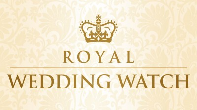 Royal Wedding Watch