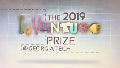 Ga Tech InVenture Prize 2019