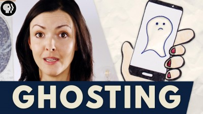 Ghosting: Why Some People Just Disappear
