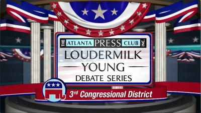 3rd Congressional District - GOP Run-Off (2016)