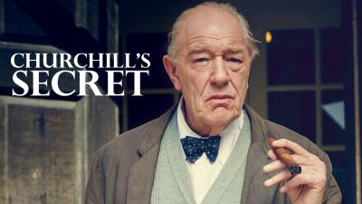 Churchill's Secret - Masterpiece
