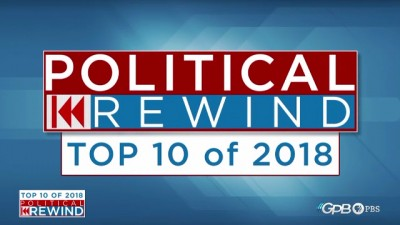 Political Rewind: Top 10 Political Stories of the Year