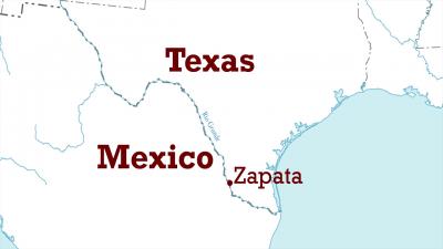 Mariachi High   This is Zapata, Texas