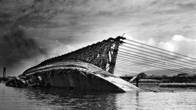 Pearl Harbor - USS Oklahoma - The Final Story