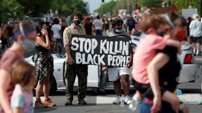Race Matters: America in Crisis