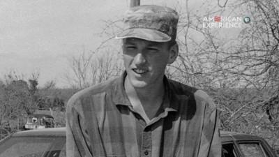 Timothy McVeigh at Waco, from Oklahoma City