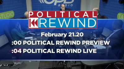 Political Rewind 02/21/20