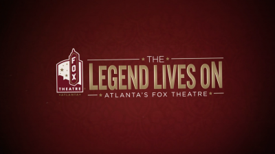 The Legend Lives On: Atlanta's Fox Theatre