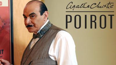 Hercule Poirot - Masterpiece