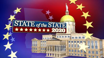 Legislative Day 4 (1/16/2020)