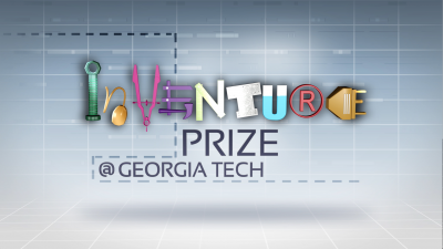 The 2017 Georgia Tech InVenture Prize