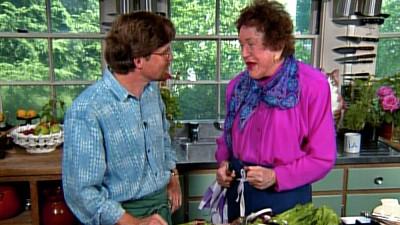 Rustic Jicama Salad with Rick Bayless