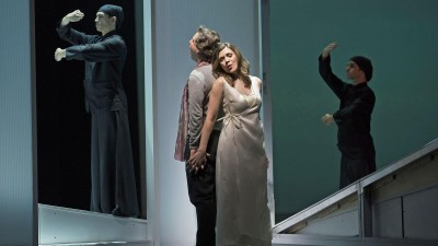 Orphée et Eurydice from Lyric Opera of Chicago