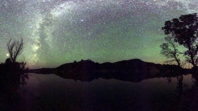 Under the Milky Way (360 experience)