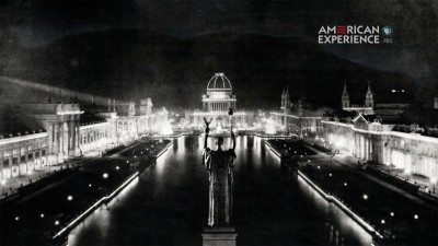 The Columbian Exposition from Tesla