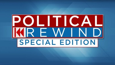 Political Rewind Special Edition: Top Political Stories of 2019