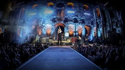Foo Fighters – Landmarks Live in Concert