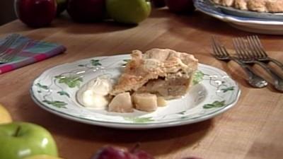 Harvest Apple Pie with Jim Dodge