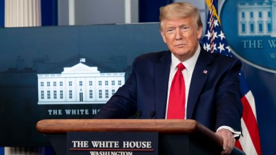 Washington Week full episode for April 10, 2020
