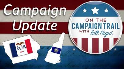 Mini-Episode: Campaign Update