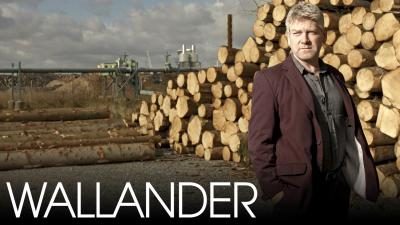 Wallander - Masterpiece