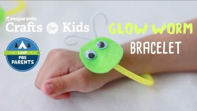 Glow Worm Bracelet