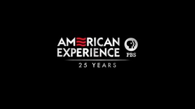 AMERICAN EXPERIENCE's 25th Anniversary