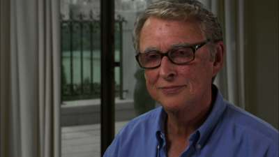 FACES OF AMERICA: Mike Nichols' Escape from Nazi Germany