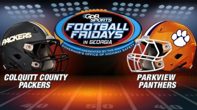 Football Fridays In Georgia: Colquitt County vs. Parkview