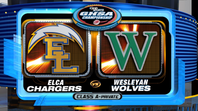 CLASS A (PRIVATE) FINAL: ELCA VS. WESLEYAN