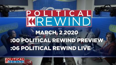 Political Rewind 03/02/20