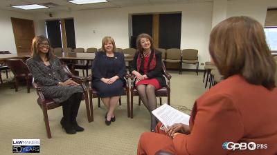 Leaders in Medicine Discuss Georgia Health Care Issues