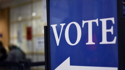 Georgia County's Only Early Voting Site Closed After Voter Tests Positive For Coronavirus