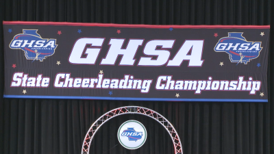 2019 GHSA Cheerleading Championships: 2A, 3A and 4A