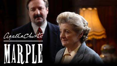 Miss Marple - Masterpiece
