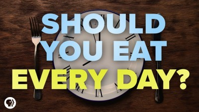 Should You Eat Everyday?