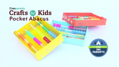 Pocket Abacus