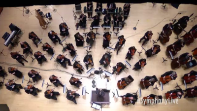 Atlanta Symphony Orchestra Live Exploration