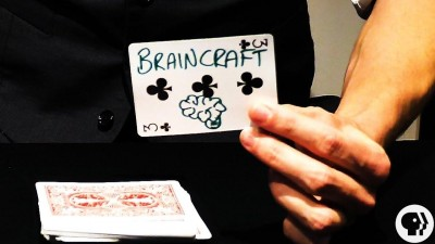How Magicians Trick Your Brain