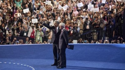 Democratic National Convention: September 5, 2012 (Part 2)