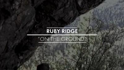 Ruby Ridge scene breakdown